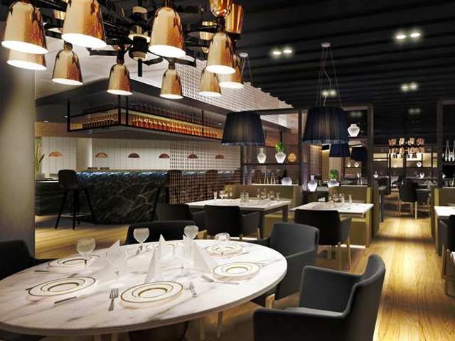 hilton-restaurant