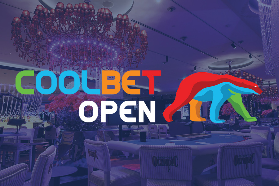 Coolbet Open Buy-in
