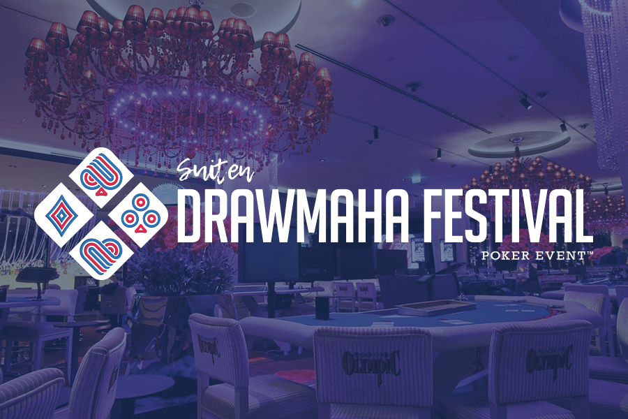 Drawmaha Festival Buy-in