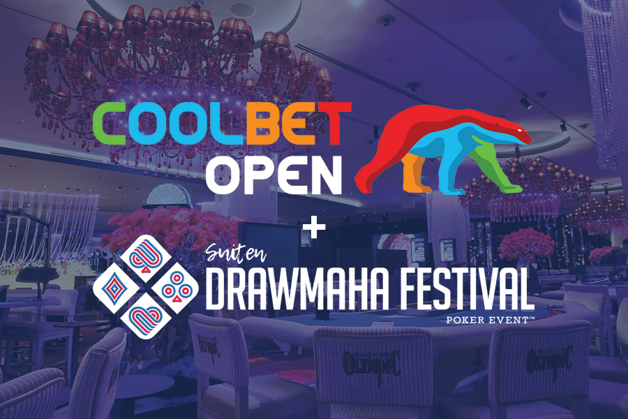 Coolbet Open + Drawmaha Festival Packages