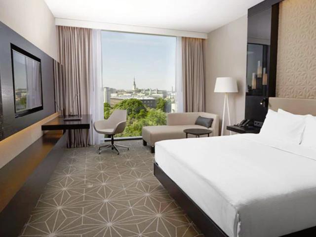 Rum Hilton Hotel