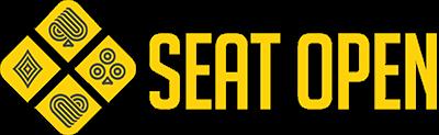 Seat Open